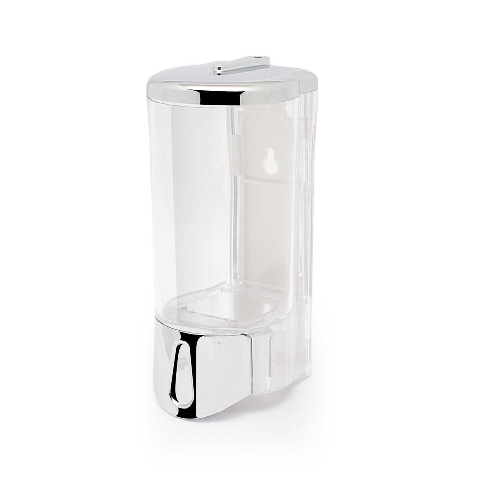 Homepluz jab n contador sbd 101cp hsumao industrial co for Dispensador de jabon para ducha